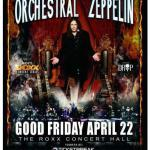 IMPACT LIVE Announces Classic Rock Greats Performing The Hott Roxx Concert Series: HELIX w/ DAYS LEFT, ORCHESTRAL ZEPPELIN & GODDO!!!