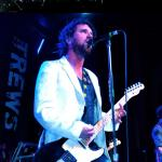 WHISKY ROCKS: A CELEBRATION OF MUSIC AND WHISKY Featuring The Trews Live in Concert!