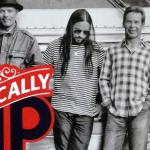 THE TRAGICALLY HIP Final Show In Kingston
