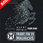 BIG WRECK Rock95 Concert Party SOLD-OUT!