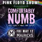 COMFORTABLY NUMB - Canada's PINK FLOYD Show!
