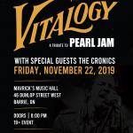 VITALOGY: A Tribute To PEARL JAM