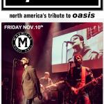 SUPERSONIC (Oasis) VIP Offer For Impact Live Members, Fans & Friends