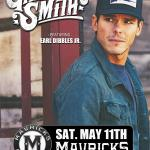 GRANGER SMITH feat. Earl Dibbles Jr. w/ Special Guests The Mudslingers