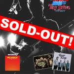 BIG WRECK Headlines The Rock95-Koolfm Toy Drive Concert (SOLD OUT)