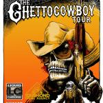 YELAWOLF Ghetto Cowboy Tour 2019
