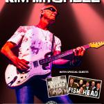 KIM MITCHELL Headlines Jammin' For Jammie 2019
