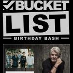 TOM COCHRANE, The Trews & Finger Eleven ROCK 95 B-Day Bash 2019