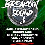 Rock95 BREAKOUT SOUND 3 Christmas Concert Party!