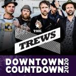 THE TREWS Headline City Of Barrie's Downtown Countdown NYE 2020