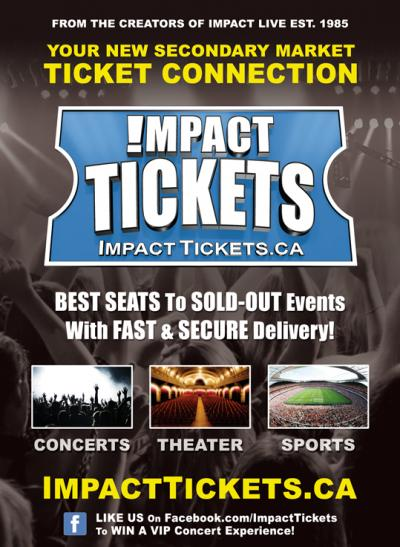 Find Best Seats For All CONCERTS & SPORTS!