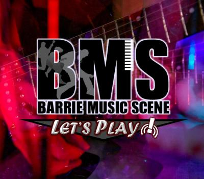 Join BARRIE MUSIC SCENE & Stay Connected To Everything MUSIC!